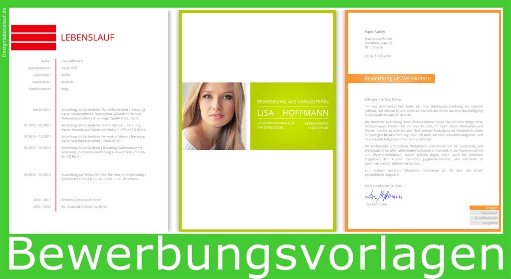 Muster Lebenslauf Für Word Und Open Office Designlebenslaufde