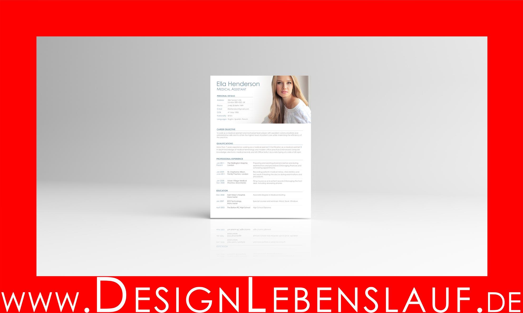 Gemütlich Lebenslauf Proben Manager Ideen - Entry Level Resume ...