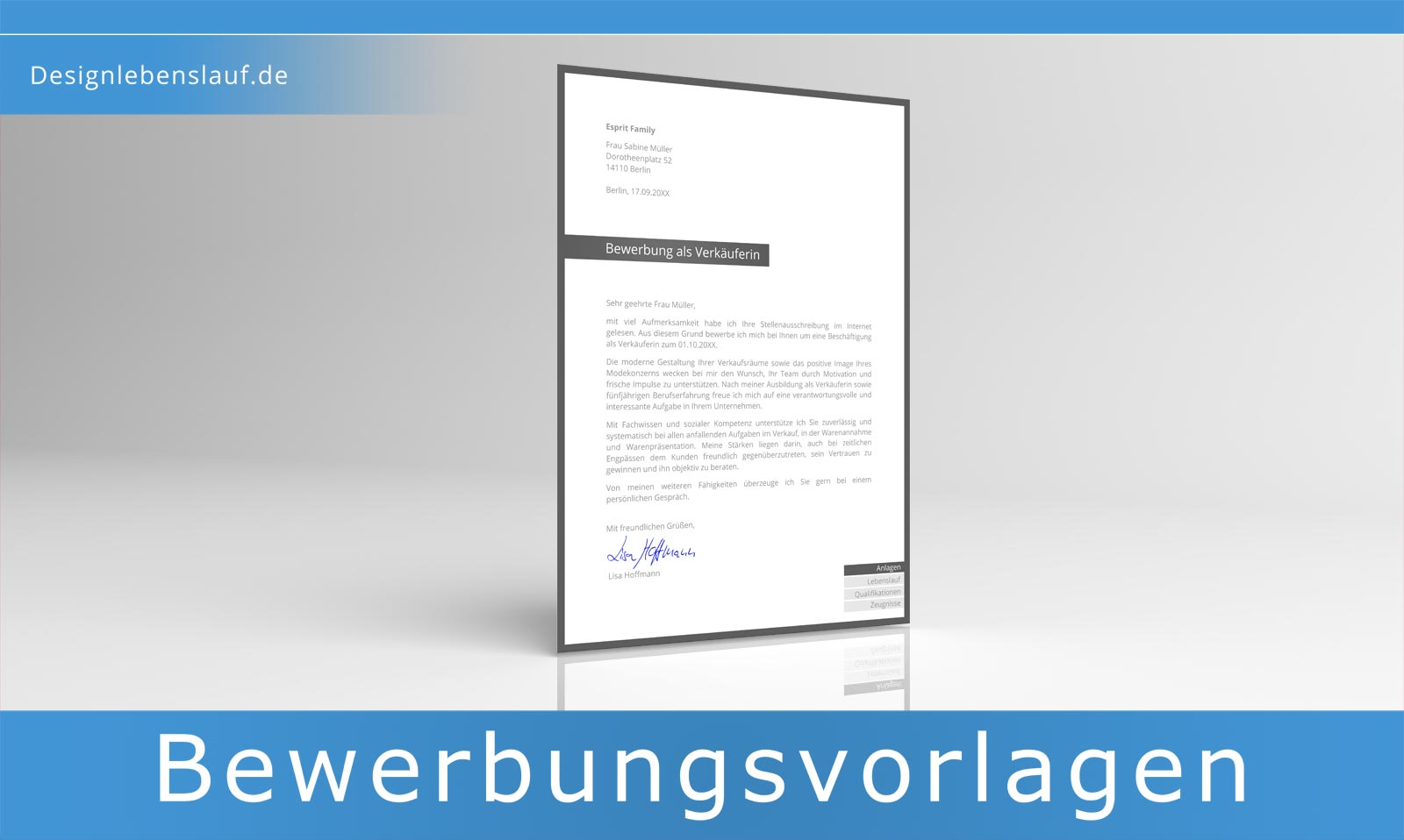 bewerbung deckblatt vorlage kostenlos download bewerbung arbeitsamt ...