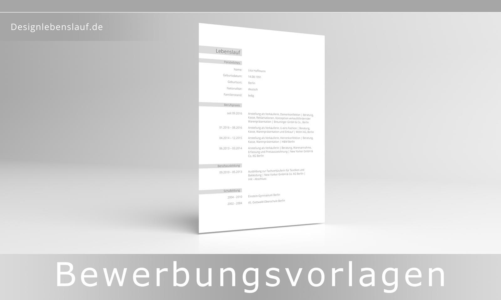 bewerbungsbrief beispiele bewerbung 1. seite bewerbung im oeffentlichen  dienst muster ...