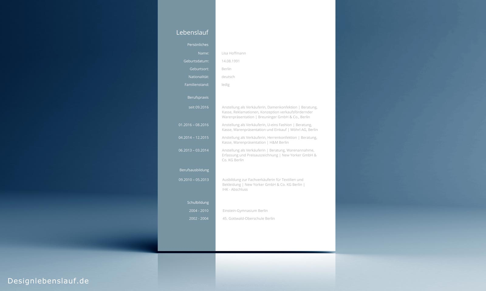 ... bewerbungsschreiben bewerbung layout download bewerbungsvorlagen design