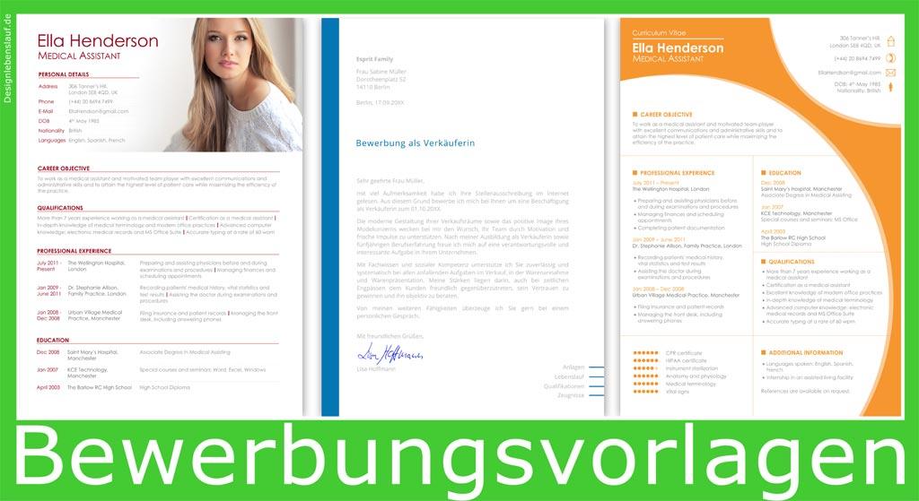bewerbung per e mail - Autovision Online Bewerbung