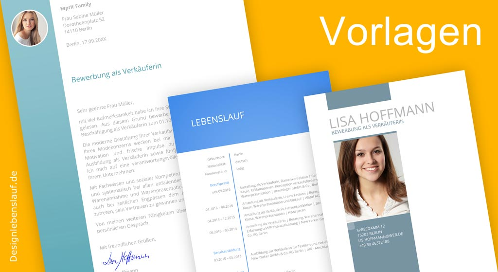 bewerbung text email
