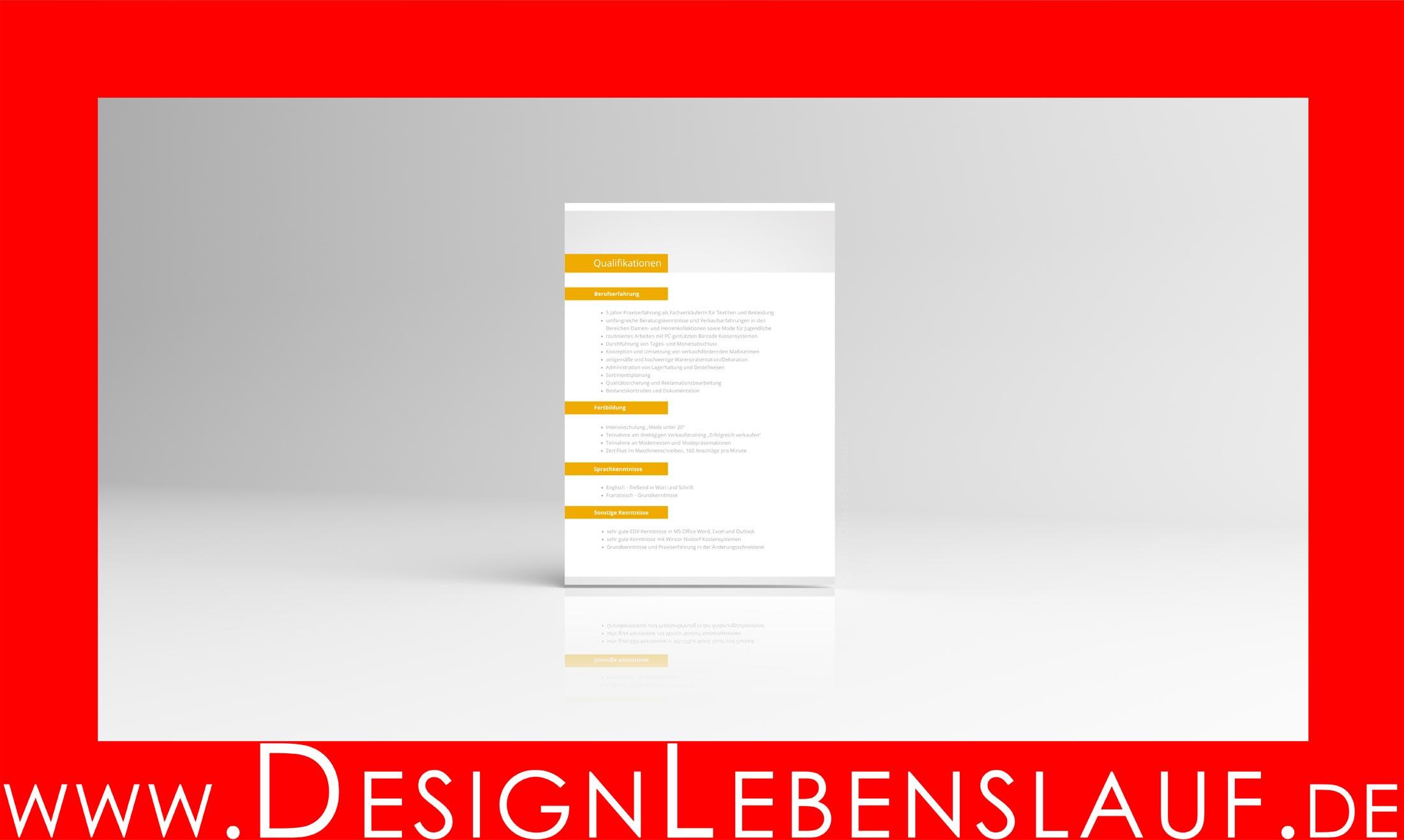 Absage Bewerbung Und Erneut Bewerben Mit Designlebenslaufde