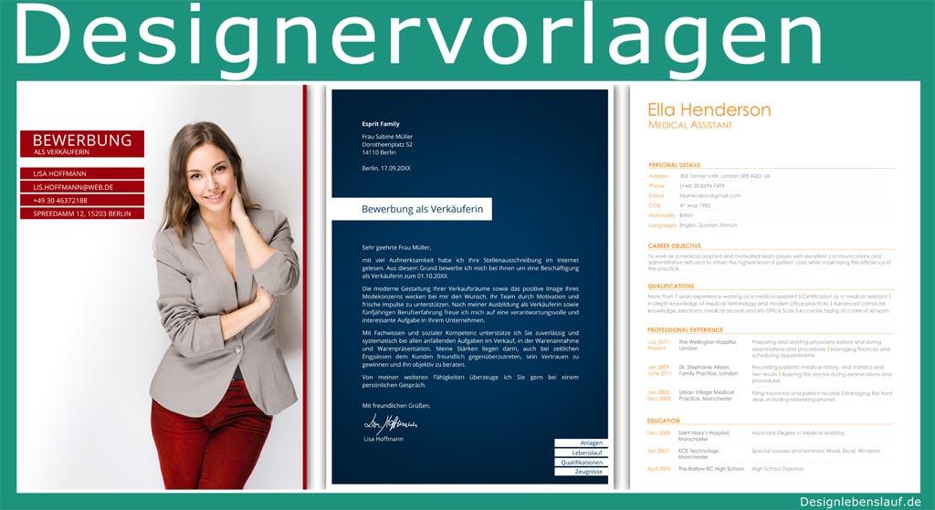Download Deckblatt Bewerbung Fr Kundenberater Und Mitarbeiter Im