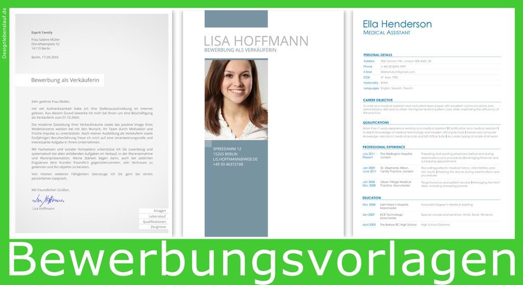 Anschreiben Bewerbung Muster Als Wordvorlage Zum Download