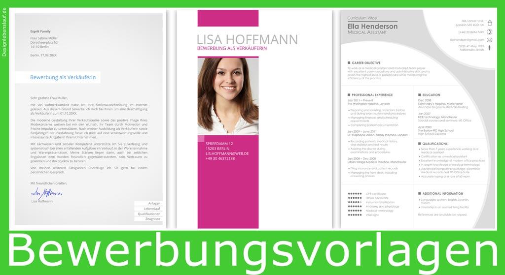 Bewerbung Schreiben Muster Für Word Wps Office Openoffice