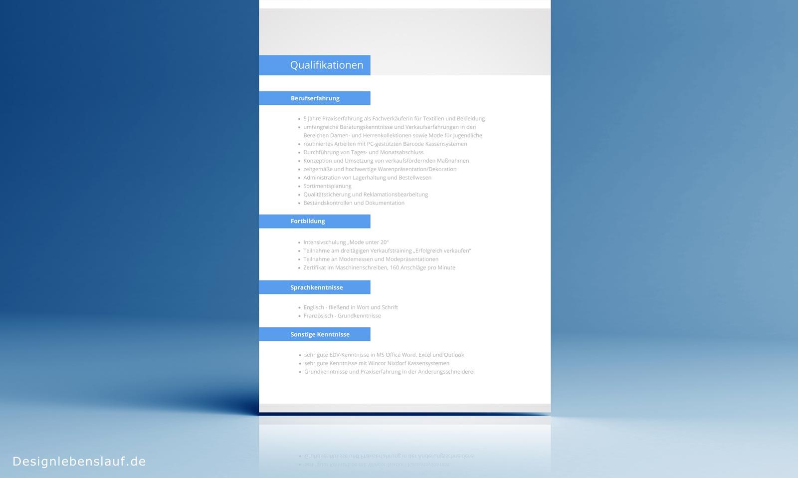 Bewerbung Praktikum   Bewerbungsvorlagen zum Download