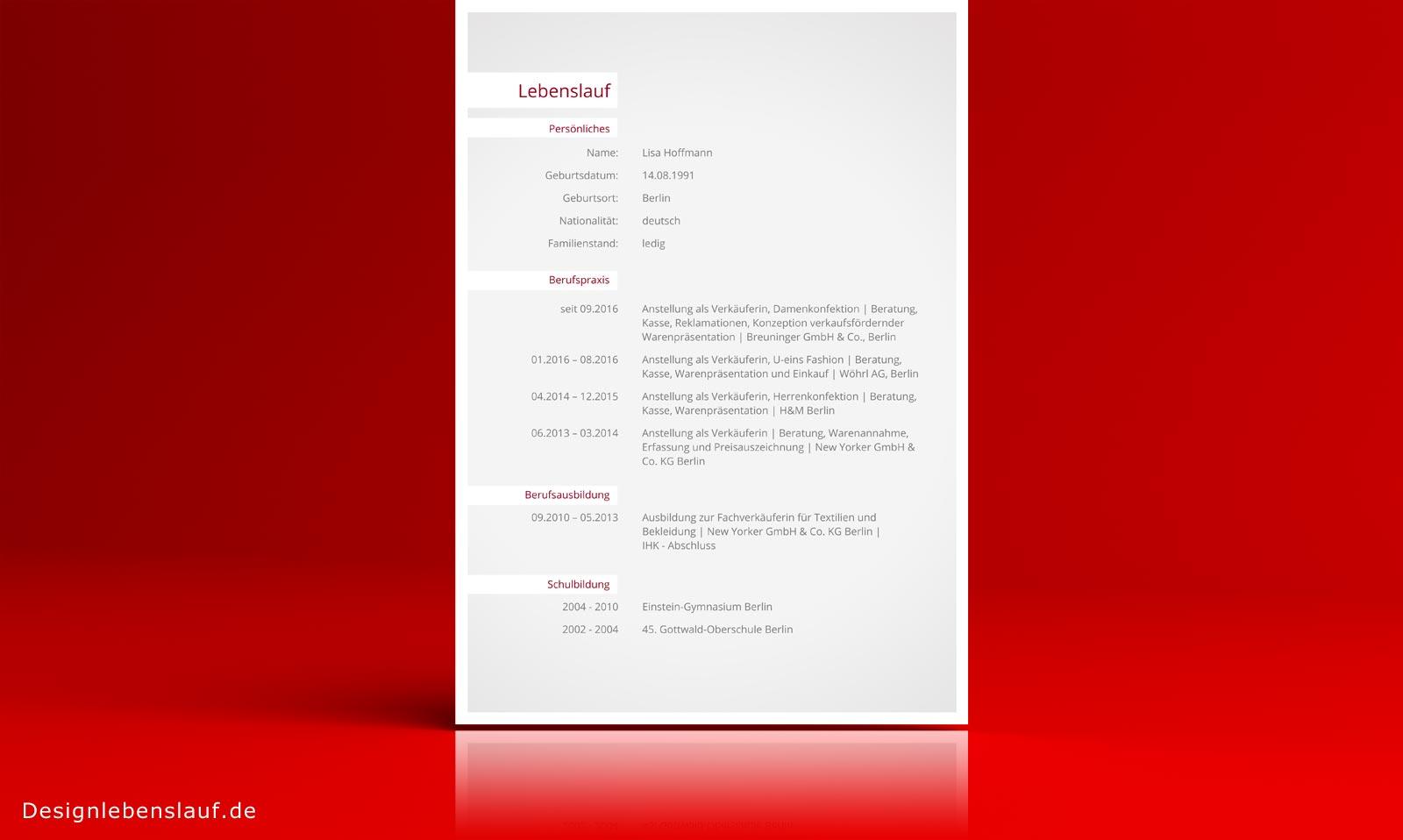 Tolle Aktuelle Lebenslaufbeispiele 2013 Ideen - Entry Level Resume ...