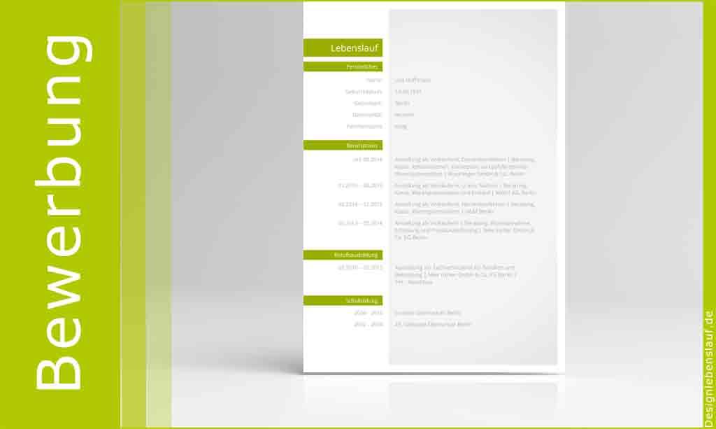 bewerbung initiativ bewerbungsanschreiben email lebenslauf cv