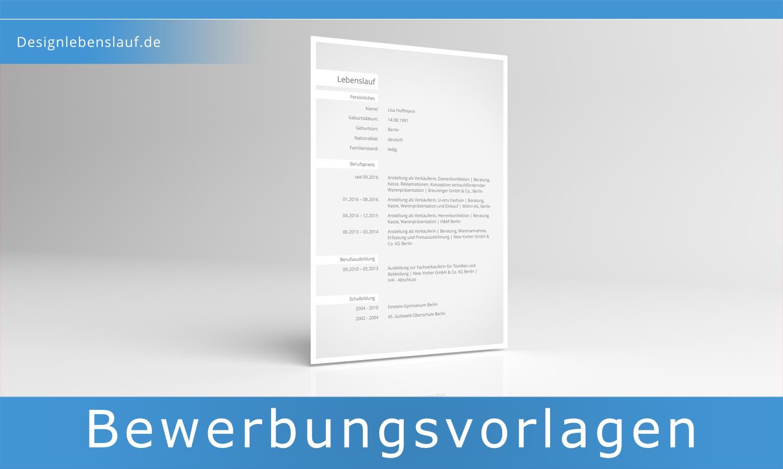 Großartig U Bahn Lebenslauf Galerie - Beispiel Business Lebenslauf ...