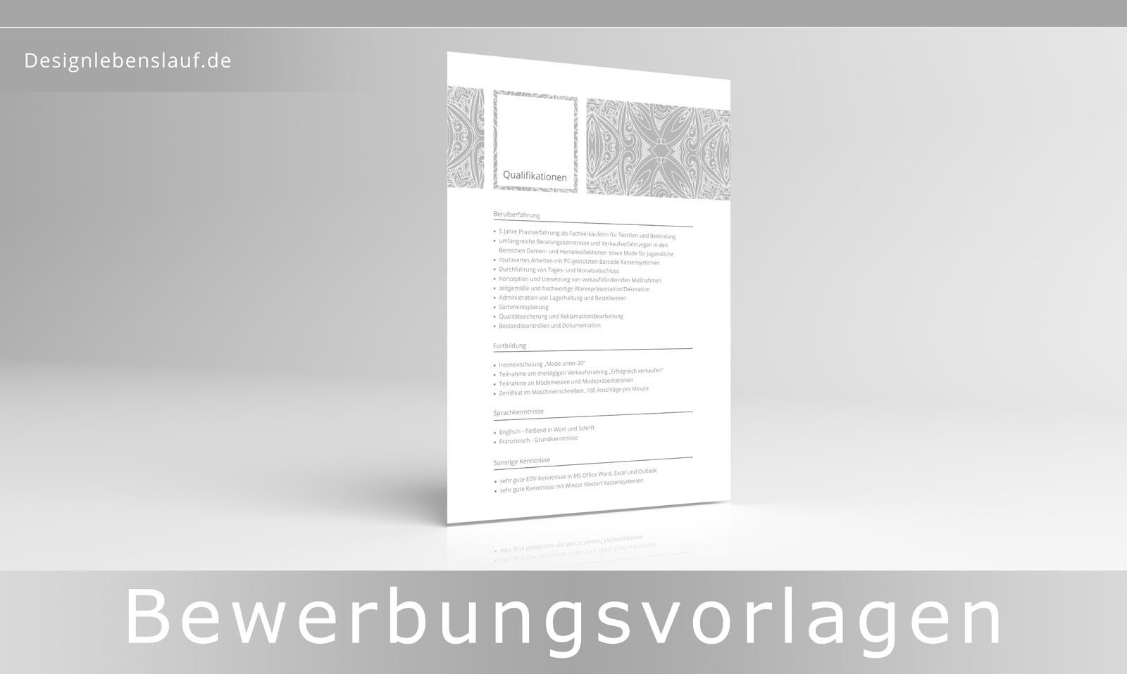 lebenslauf vorlage download kostenlos pdf tabellarischer lebenslauf ...
