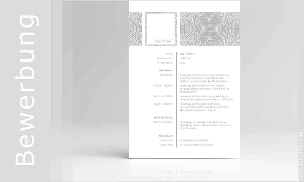 Fein Kellner Lebenslauf Beispiel Kostenloser Download Galerie ...