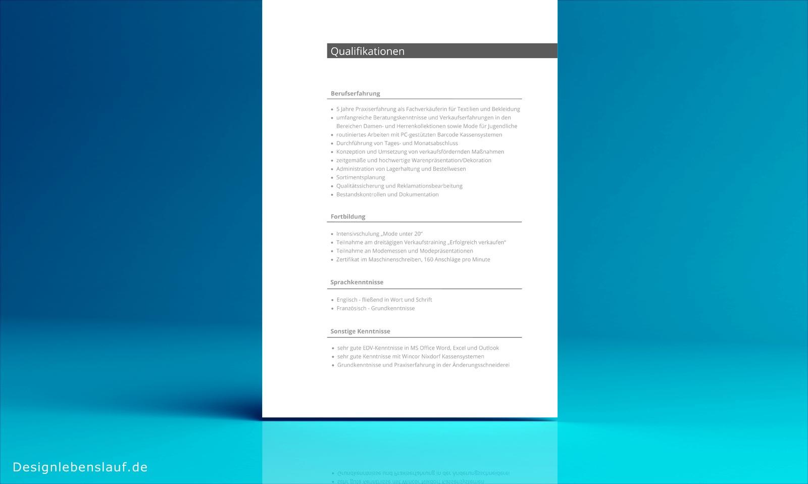 richtig bewerben mit Vorlagen für Open Office & MS Word