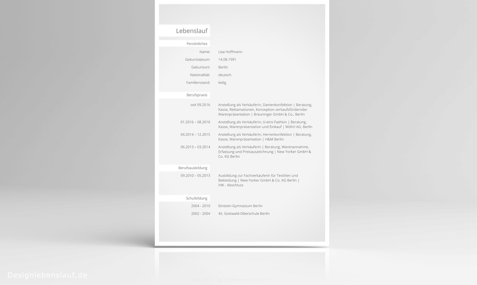 Bewerbungsschreiben Deckblatt Bewerbung Muster Und Vorlagen