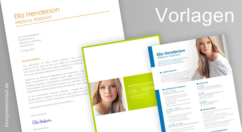Cover letter examples and resume templates in ms word for Sehr geehrte damen und herren englisch